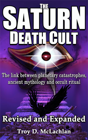 Saturn Death Cult | The link between planetary catastrophe